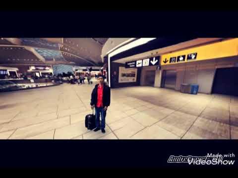 11.I already stay in Leonardo Da Vinci Airport Roma Italia...