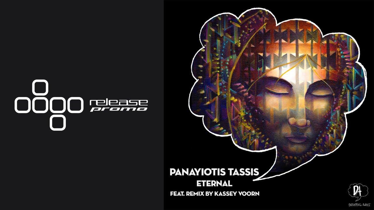 Panayiotis Tassis - Sunshine (Kassey Voorn Remix) [Dreaming Awake]