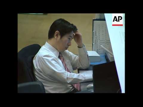 Tokyo and Seoul stock markets open