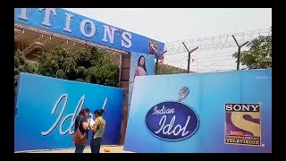 Indian Idol Auditions 2018 Reality | Delhi Auditions | SoCio FreAks