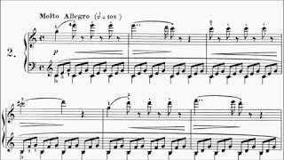 Video Con Brio Exam (CBE) Grade 4 Czerny Op.849 No.2 Sheet Music download MP3, 3GP, MP4, WEBM, AVI, FLV Oktober 2018