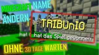 Minecraft Name ändern NEW BOYSCOMBO ClipFAIL - Minecraft namen andern tutorial