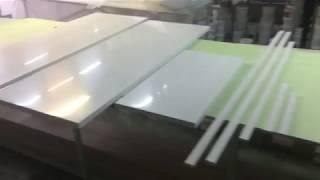 Обзор готовых столешниц Gralit