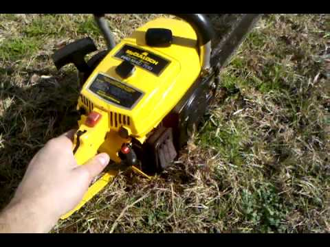 Mcculloch Pro Mac 700 Chainsaw Manualsupporttechnologies
