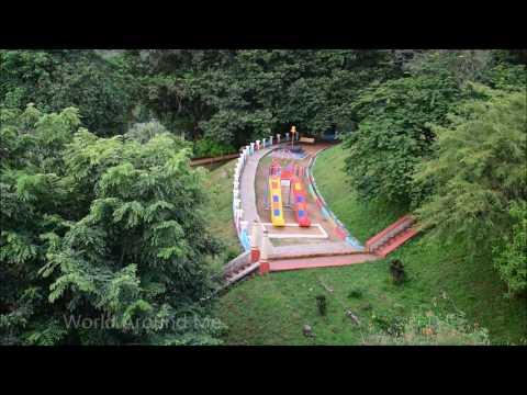 Peechi Dam And Beautiful  Gardens,Thrissur