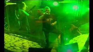 STIGMATIZED - Obedience Through Ignorance (live 2006)