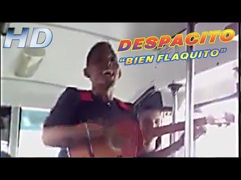 """""""Bien flaquito"""", la versión de """"Despacito"""" sobre la crisis en Venezuela (PARODIA)"""