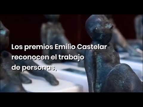 Premios Emilio Castelar