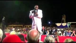 Repeat youtube video THE MIDNIGHT HOUR-KAKAMEGA REVIVAL NIGHT VIGIL - Prophet Dr. Owuor