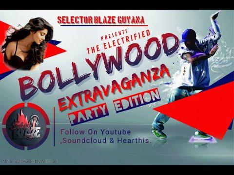 Download Bollywood Extravanganza Vol 1