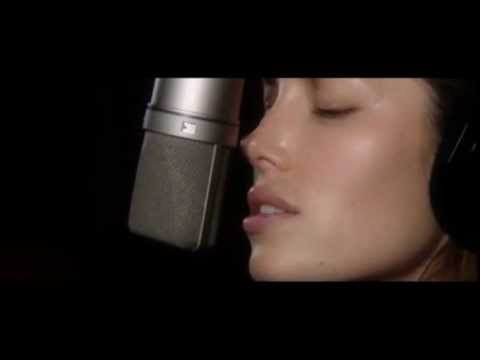 Mad About The Boy by Jessica Biel (Easy Virtue Official Music Video)