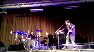 Talbot live 18.04.2012 Areaal @ Klassikaraadio (part II)