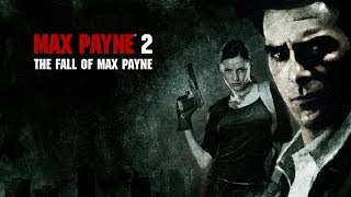 Max Payne 2: The Fall Of Max Payne - Level Transition Cutscene Glitch