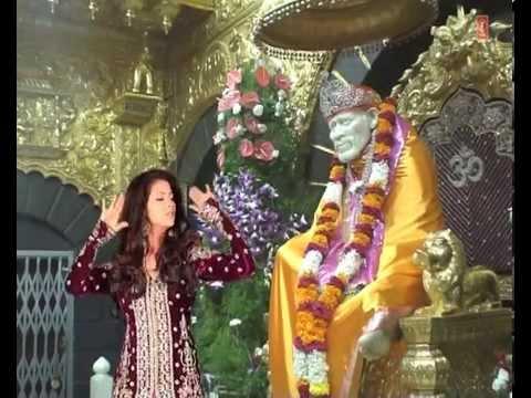 Sai Di Jugni Sai Bhajan By Sonia Arora [Full Video Song] I Sai Da Pehla Number