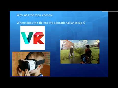 Vr Group Project!