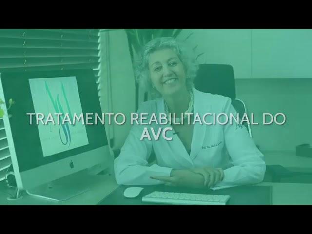 Tratamento Reabilitacional do AVC