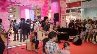 Download lagu Little Giants - Enno Lerian - Semua Ada Disini [COVER] at Mall Kota Kasablanka