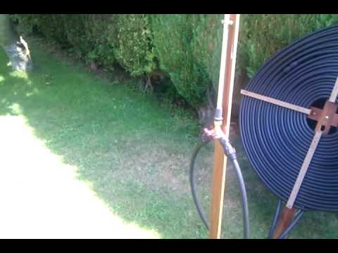 nueva ducha solar youtube