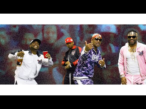 The Diplomats - By Any Means (Official Video)