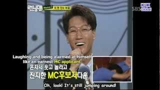 Ji Suk Jin - I Swear