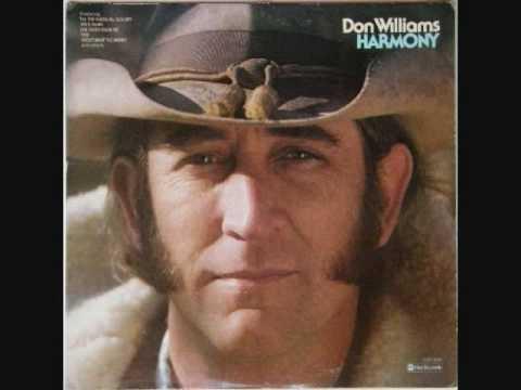 Say it Again - Don Williams