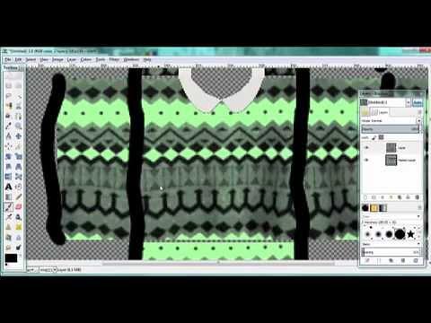 how to make pants on roblox 2015