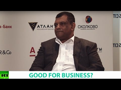 GOOD FOR BUSINESS? Ft. Tony Fernandes, CEO of AirAsia