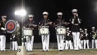 Parris island Marine Band Sing3x