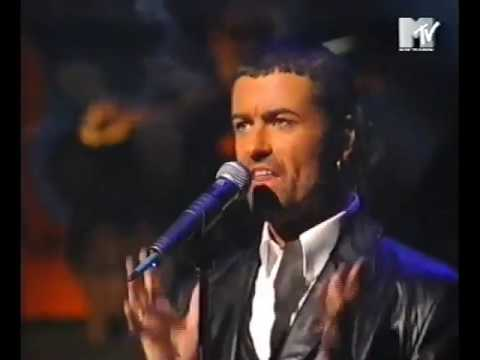 George Michael   Freedom'90 + Jesus To A Child Live 1994