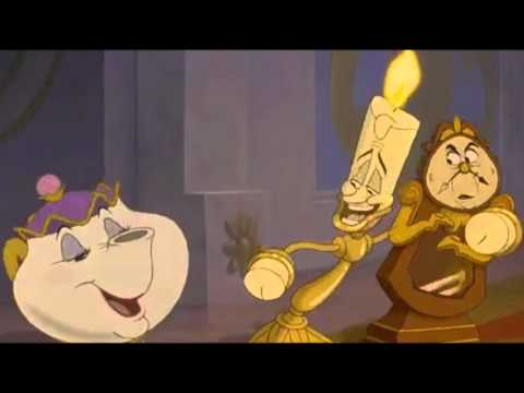 Beauty And The Beast (1991) Trailer
