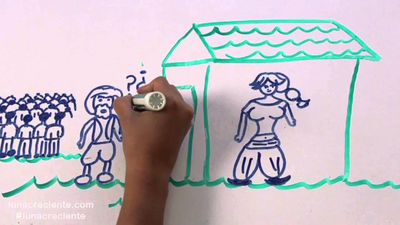 Ali Baba y los Cuarenta Ladrones -  Cuentos Clásicos para Niños - videos Infantiles