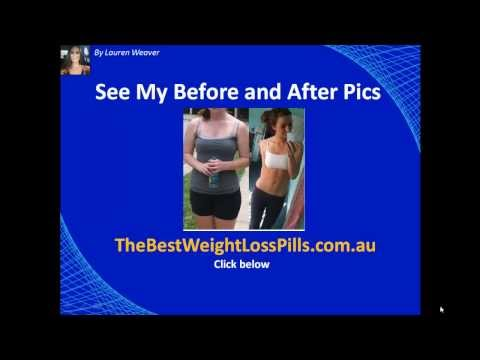 Weight Loss Pills That Work - Garcinia Cambogia Australia Extract Review
