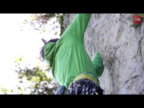 Alex Honnold Climbs the Chile