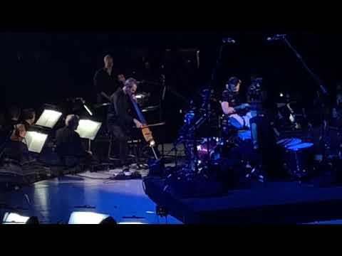 Metallica and San Francisco Symphony Stun at S&M2 Gig