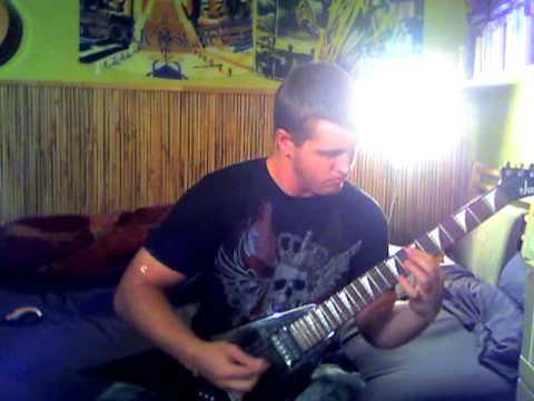 Sigh - Corpsecry - Angelfall (cover) mp3
