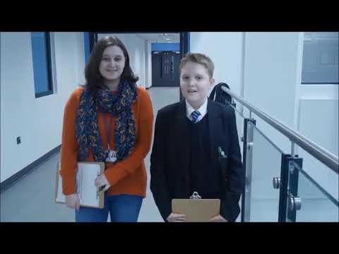 New School Video 1