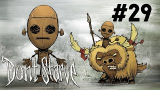 let s play don t starve rog episode 29 slt c l hiver