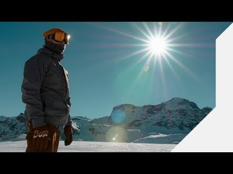Holiday | Val d'isere | Snowboard | 2017