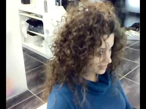 Il mio nuovo taglio di capelli