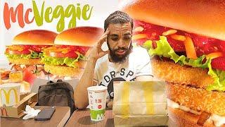 Baixar Experimentando: Mc Veggie do McDonald's   Colornicornio