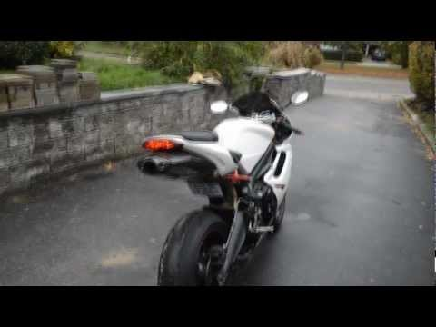 Triumph Daytona R Review ( Months Owned)