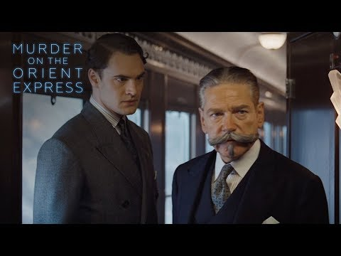 "Murder on the Orient Express | ""Killer"" TV Commercial 