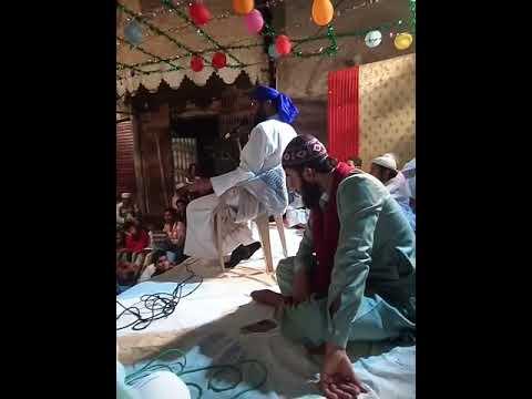 Hajrat allama Molana Aslam Rabbani shab makrana