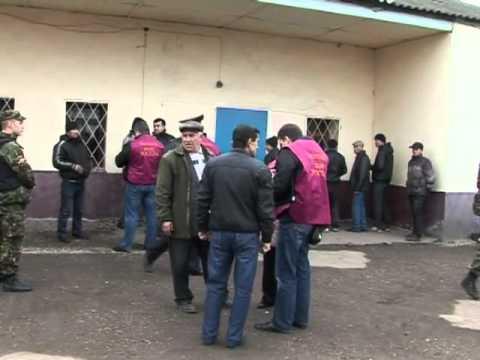Полиция проверила легальность пребывания иностранных граждан на территории Твери