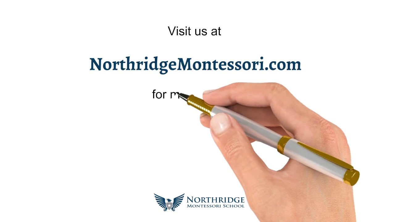 Montessori Preschool in Mississauga | Northridge Montessori School | 905-281-0840