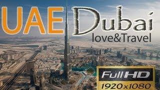 Dubai دبي UAE_Welcome to the Future