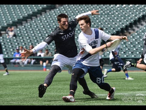 Full Game: Montreal Royal at New York Empire — Week 8