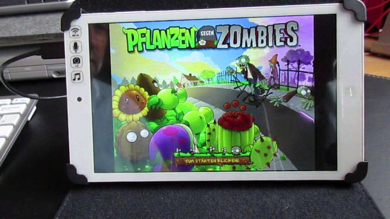 Spiele Auf Dem Tablet