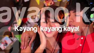 Repeat youtube video PINASmile (Summer Station ID ABS-CBN 2014) - Lyric Video