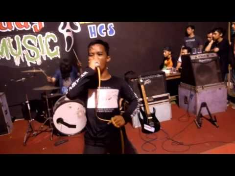 OVIDUK - LONG DICK REDUCTION (LIVE)